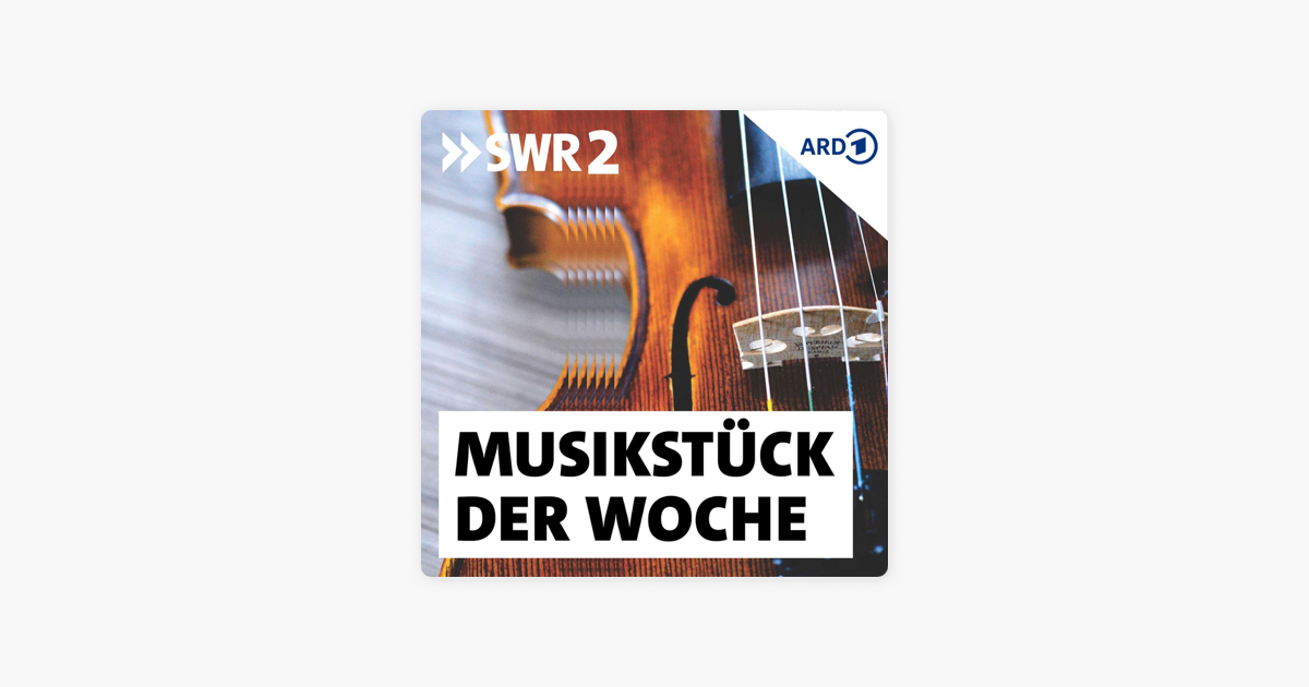 Swr Musikstück Der Woche