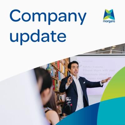Company updates