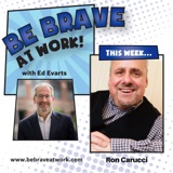 Episode 63: Ron Carucci