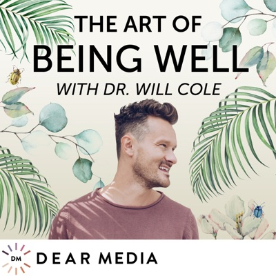 dr. will cole:Dear Media, Will Cole