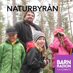 Naturbyrån i Barnradion