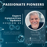 Expert Coronavirus Updates with Peter Marx | Session 38