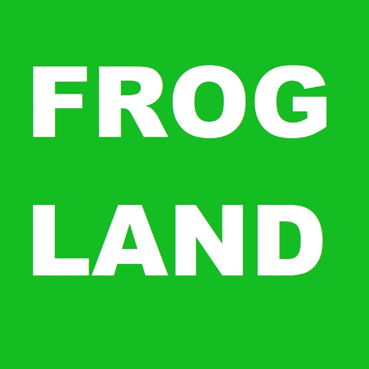 Frogland.org