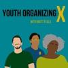 Youth Organizing X artwork