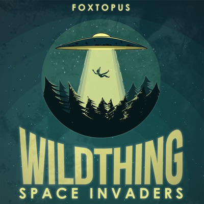 Wild Thing:Foxtopus Ink