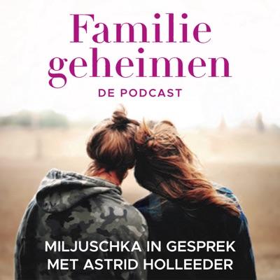 Familiegeheimen - de Podcast:Topcast Media