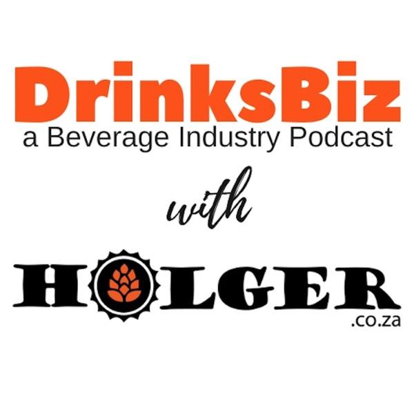 DrinksBiz Podcast with Holger Meier