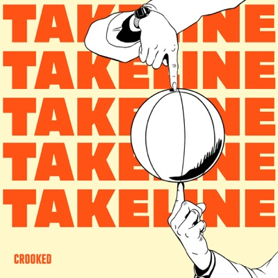 Takeline:Crooked Media