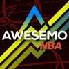 Awesemo NBA DFS artwork
