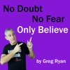 No Doubt No Fear Only Believe artwork