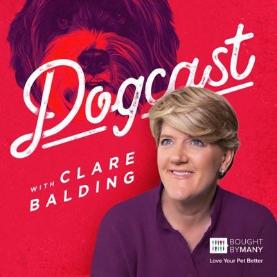Dogcast with Clare Balding:Clare Balding
