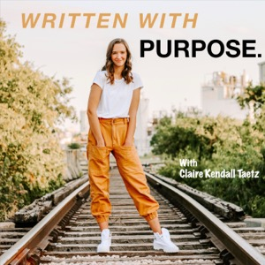 Written with Purpose