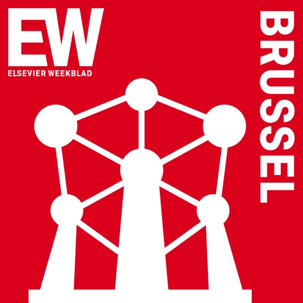 EW Brusselse Bobo's podcast show image