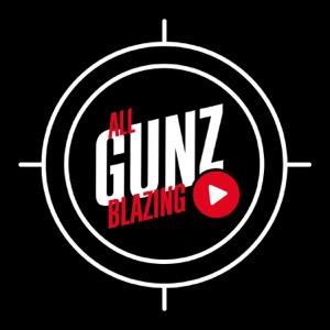 AFTV   All Gunz Blazing Podcast