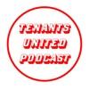 Tenants United Podcast artwork