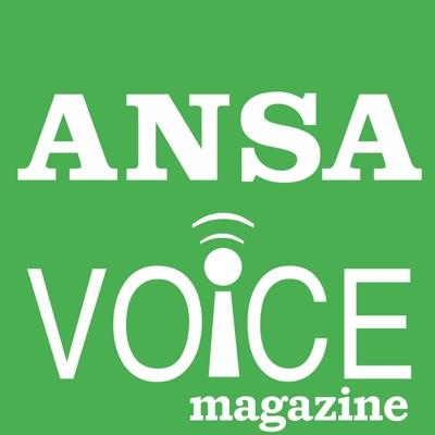 ANSA Voice magazine
