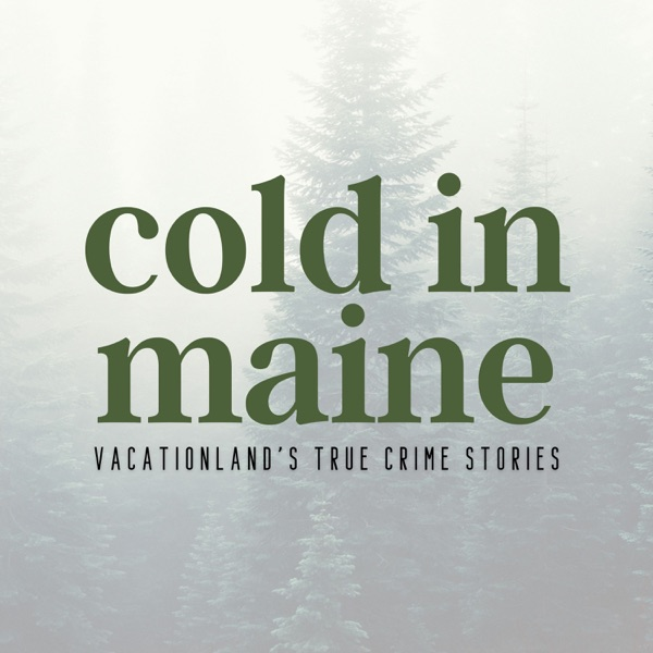 Cold in Maine