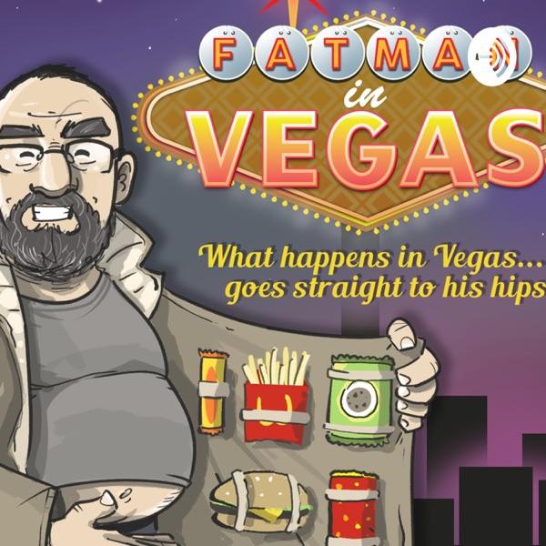 Fat Man In Vegas