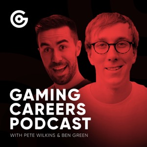 The Gaming Careers Podcast
