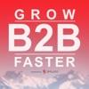 GROW B2B FASTER artwork