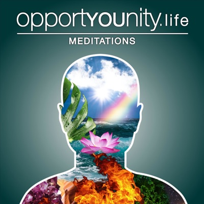 Opportyounity Meditations - Uncovering Happiness & Health