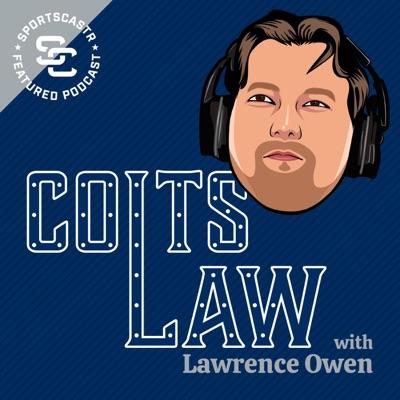 Colts Law w/ Lawrence Owen