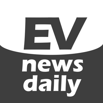 EV News Daily - Electric Car Podcast:EV News Daily