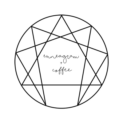 Enneagram & Coffee:Sarajane Case