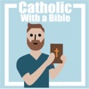 Catholic With a Bible artwork