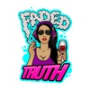 Faded Truth Podcast artwork