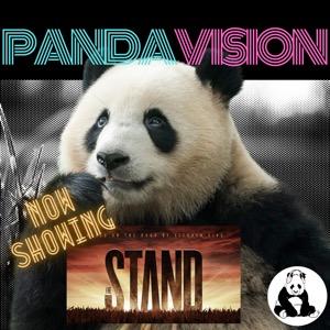 PandaVision-A TV Podcast