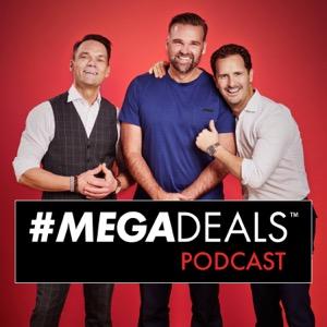 Megadeals Podcast