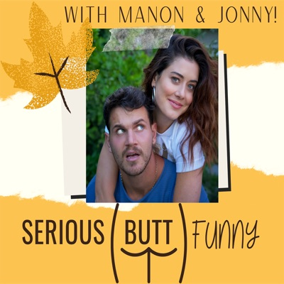 Serious Butt Funny:Jonny Carlson