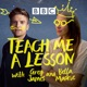 Teach Me A Lesson with Greg James and Bella Mackie