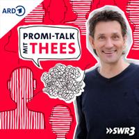 Promi-Talk mit Thees podcast