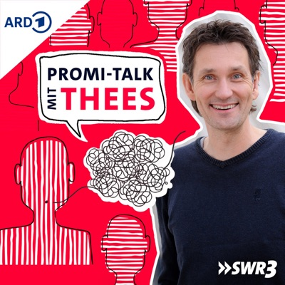 Promi-Talk mit Thees