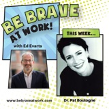 Episode 73: Dr. Pat Boulogne