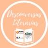 Desconversas Literárias - socializando a leitura artwork