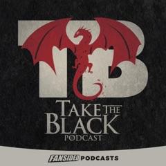 Take the Black Podcast
