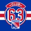 Club 63 artwork