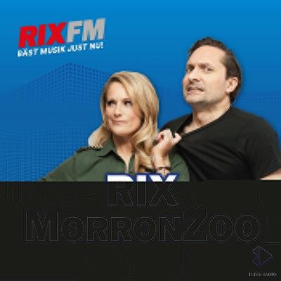 RIX MorronZoo:I LIKE RADIO