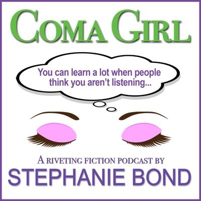 Coma Girl:Stephanie Bond