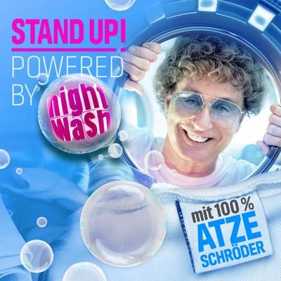 Stand Up! Powered by NightWash:Atze Schröder & Gäste