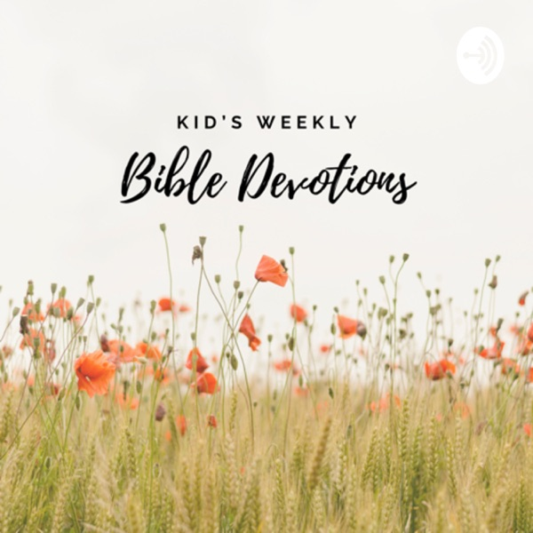 Kids' Bible Devotions