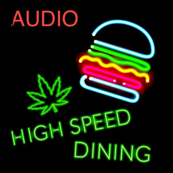 High Speed Dining & Marijuana Ringtones (Free Audio)