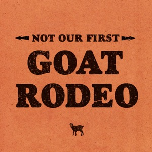The Goat Rodeo Stories