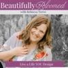 Beautifully Bloomed with Rebecca Tervo artwork