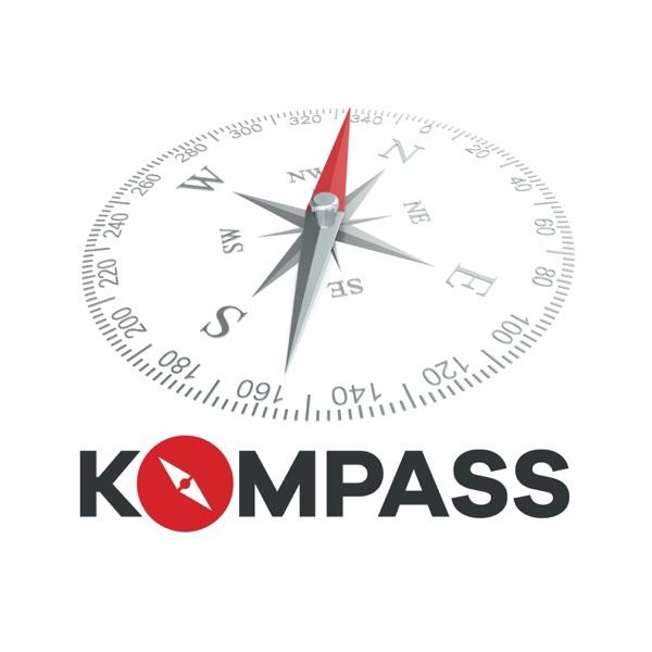 KOMPASS mit Peter Kaiser podcast show image
