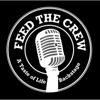 Feed the Crew - A Taste of Life Backstage artwork