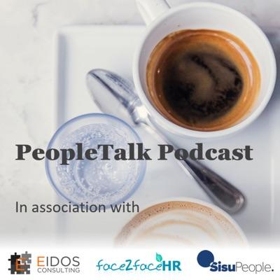 PeopleTalk Podcast